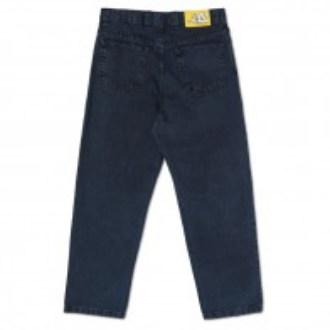 Jean Polar 93 Denim Pant Blue Black