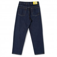 Jean Polar 93 Denim Pant Deep Blue