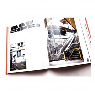 Livre De Paris Yearbook City Triptych volume 3