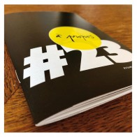 Magazine A Propos Skatemag #23