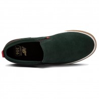 New Balance NM 306 Laceless Green Red Jamie Foy
