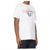 Tee Shirt Thames Mask Tee White
