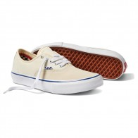 Vans Skate Classics Authentic Off White