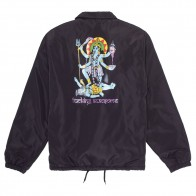 Veste Fucking Awesome Redemption Coaches Jacket Black