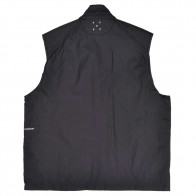 Veste Pop Trading Company Safari Vest Black