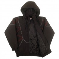 Veste Yardsale Magic Jacket Black