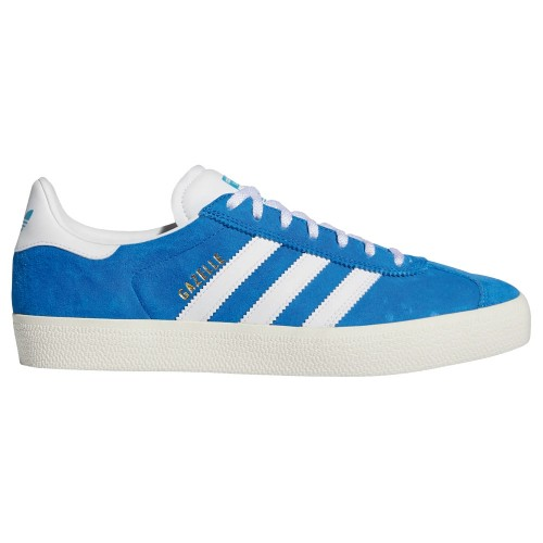 Adidas Gazelle Adv Blue Bird Footwear White Core White