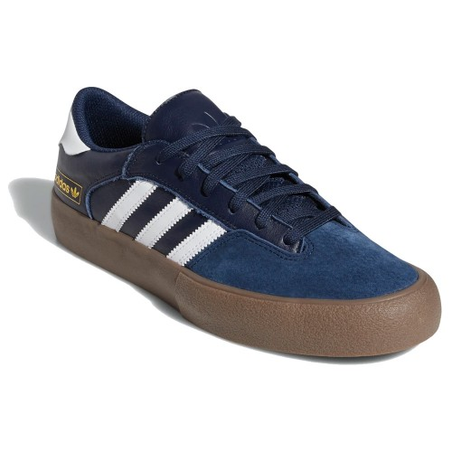 Adidas Matchbreak Super Collegiate Navy Cloud White Gum