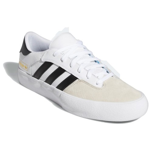 Adidas Matchbreak Super Core White Core Black Bliss