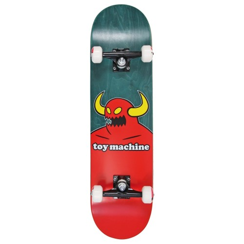 Board Complete Toy Machine Monster