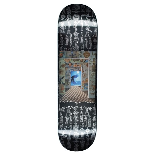 Board Fucking Awesome Louie Dream Tunnel