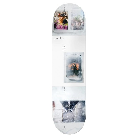 Board Isle Freeze Series Mike Arnold