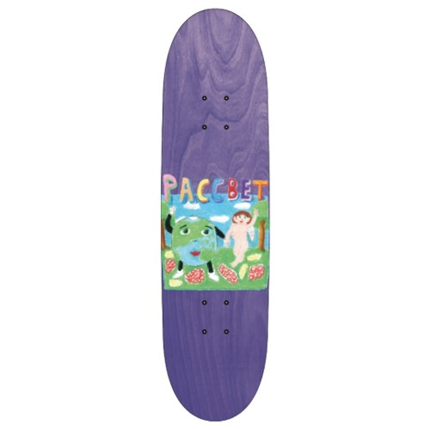 Board Rassvet ( Paccbet ) PACC8SK03