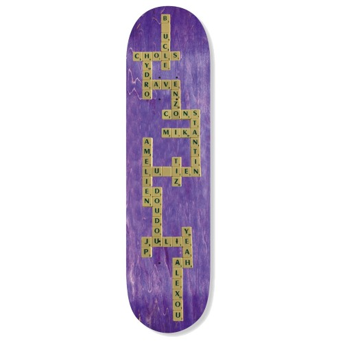 Board Rave Bored Game
