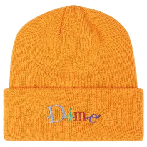 Bonnet Dime Friends Lightweight Orange