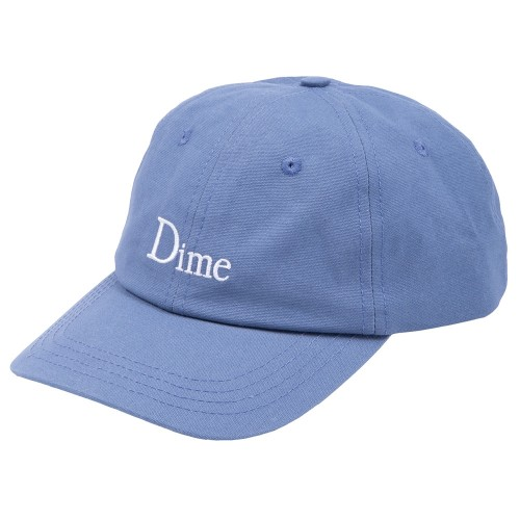 Casquette Dime Classic Cap Light Blue