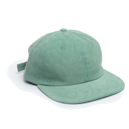 Casquette The Loose Company Cord 6 Panels Mint