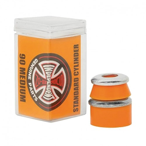Gommes Independent Cylinder Medium 90 A Orange