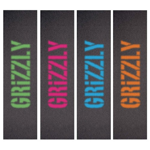 Grip Grizzly Blurry