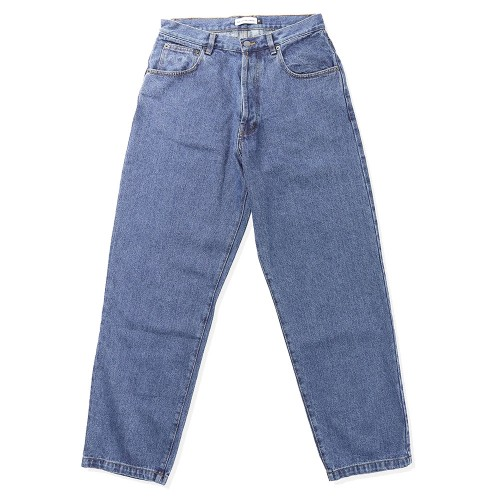 Jean Pop Trading Company DRS Denim Pant Stone Washed