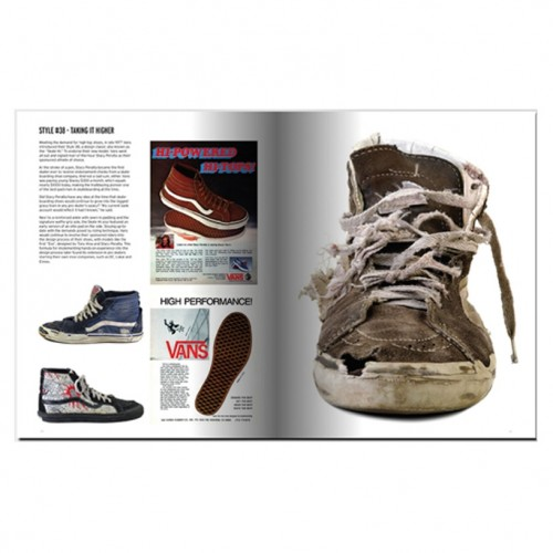 Livre Made For Skate 10th Anniversary Edition
