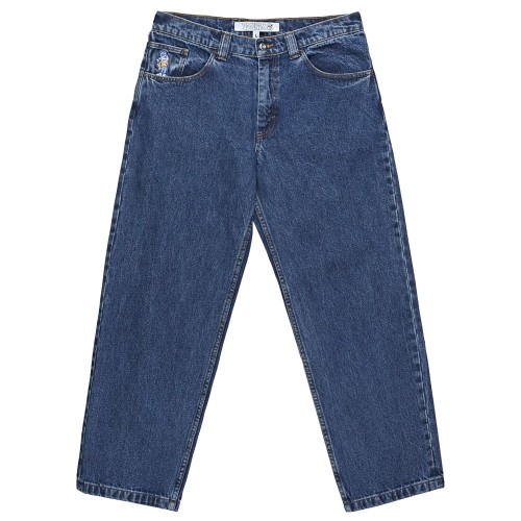 Pantalon Polar 93 Denim Dark Blue