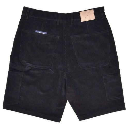 Short Pop Trading Company Drs Cord Short Black