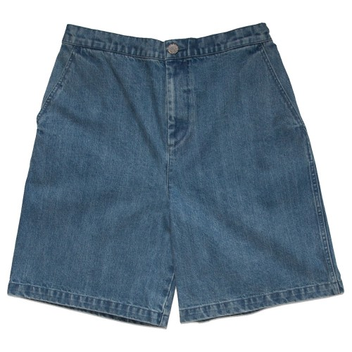 Short Victoria HK Denim Short Light Indigo