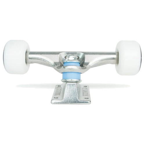 Snack Pack Trucks, Wheels And Bearings Combo 5.25 139 mm