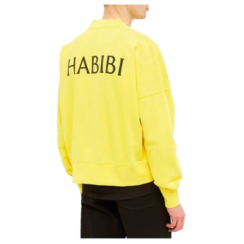 Sweat Thames Habibi Sweat Yellow