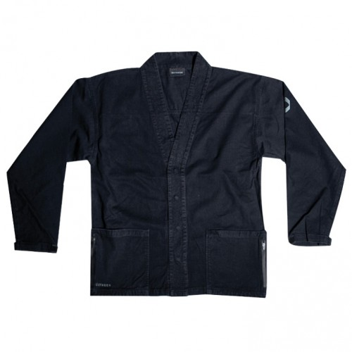 Veste Octagon Dojo Jacket Black